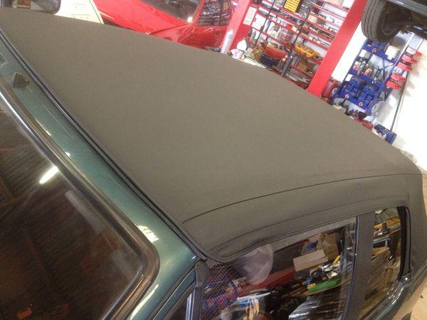 capote origine peugeot 205 cabriolet batteux competition pr paration moteur. Black Bedroom Furniture Sets. Home Design Ideas